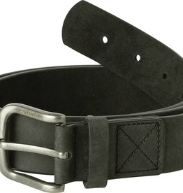 RVCA RVCA Truce Leather Belt - Black
