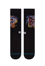 Stance Stance Basquiat - Head Case - Black