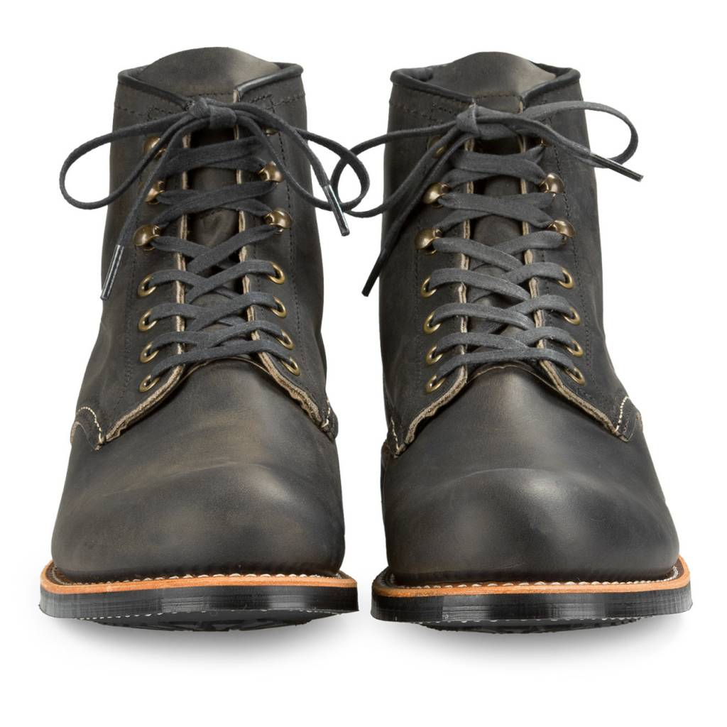 Red Wing Red Wing Blacksmith 3341 - Charcoal Rough & Tough