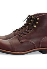 Red Wing Red Wing Iron Ranger 8119 - Oxblood Mesa