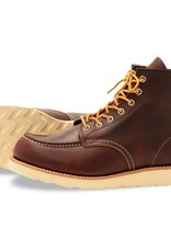 Red Wing Red Wing Moc Toe 8138 - Briar Oil Slick