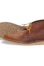 Red Wing Red Wing Weekender Chukka 3322 - Copper
