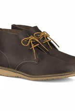 Red Wing Red Wing Weekender Chukka 3324 - Concrete