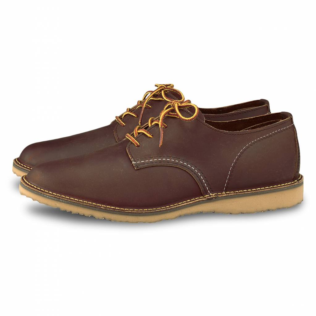Red Wing Red Wing Weekender Oxford 3303 - Copper