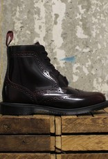 Dr Martens Dr Martens Delphine (Arcadia) - Cherry Red