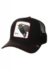 Goorin Bros. Goorin Animal Farm - Bull Honky - Black