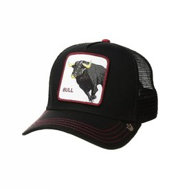 Goorin Bros. Goorin Animal Farm - Bull Honky - Black