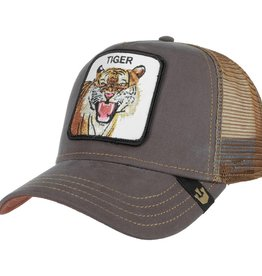 Goorin Bros. Goorin Animal Farm - Eye Of The Tiger- Brown