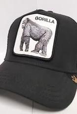 Goorin Bros. Goorin Animal Farm - King Of The Jungle - Black