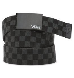 Vans Vans Deppster II Web Belt - Black Charcoal