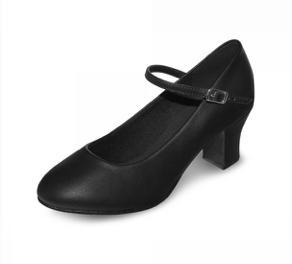 Bloch Diva Character Shoe S0378L