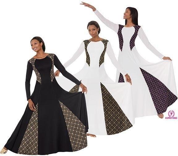 Praise & Liturgical Wear