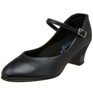 Capezio Jr. Footlight 550