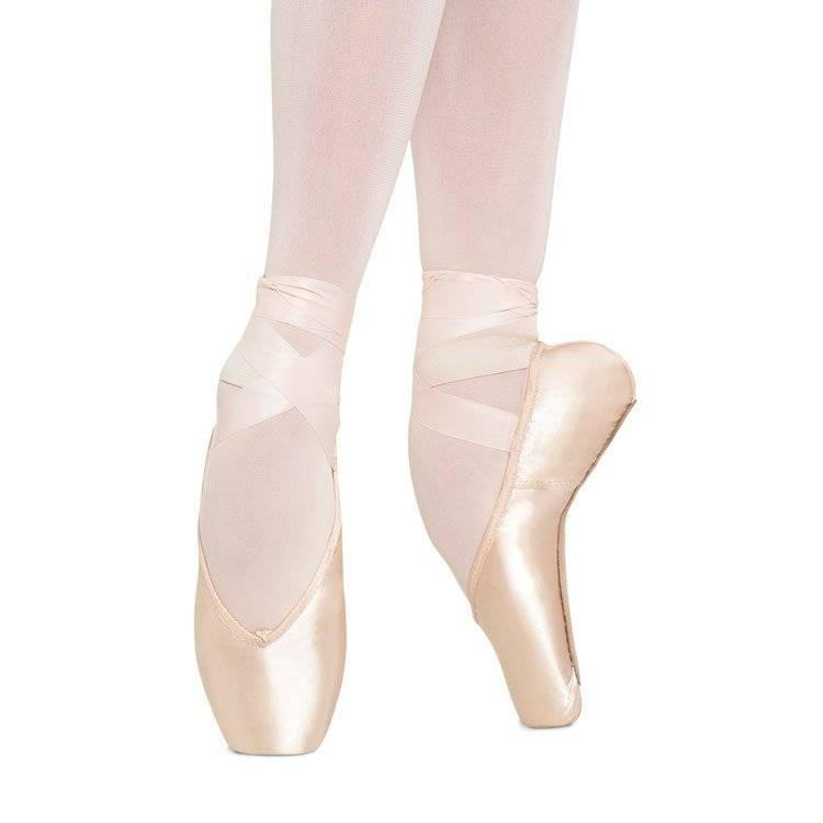 Bloch S0180S Heritage-Strong
