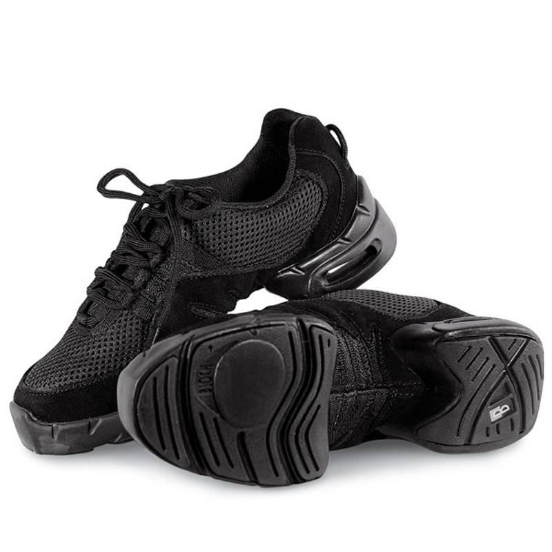 Boost Dancewear Sneaker S0538M Bloch Cincinnati Mesh q53A4LRj