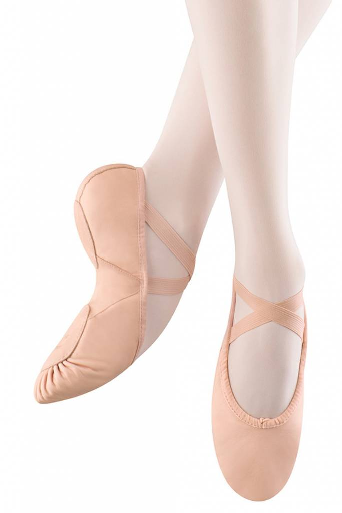 Bloch Prolite II-Girls S0203G