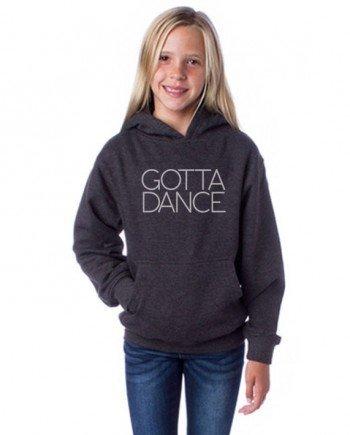 Covet Dance Youth Gotta Dance Hoodie GD-H