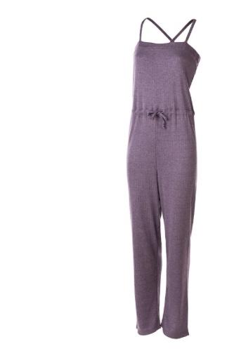Sansha KH2102P warm up jumpsuit