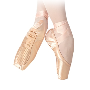 Grishko Grishko Allure Pointe Shoe
