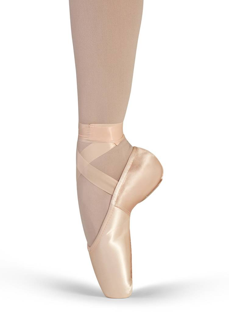 Bloch S0176L Superlative Pointe Shoe
