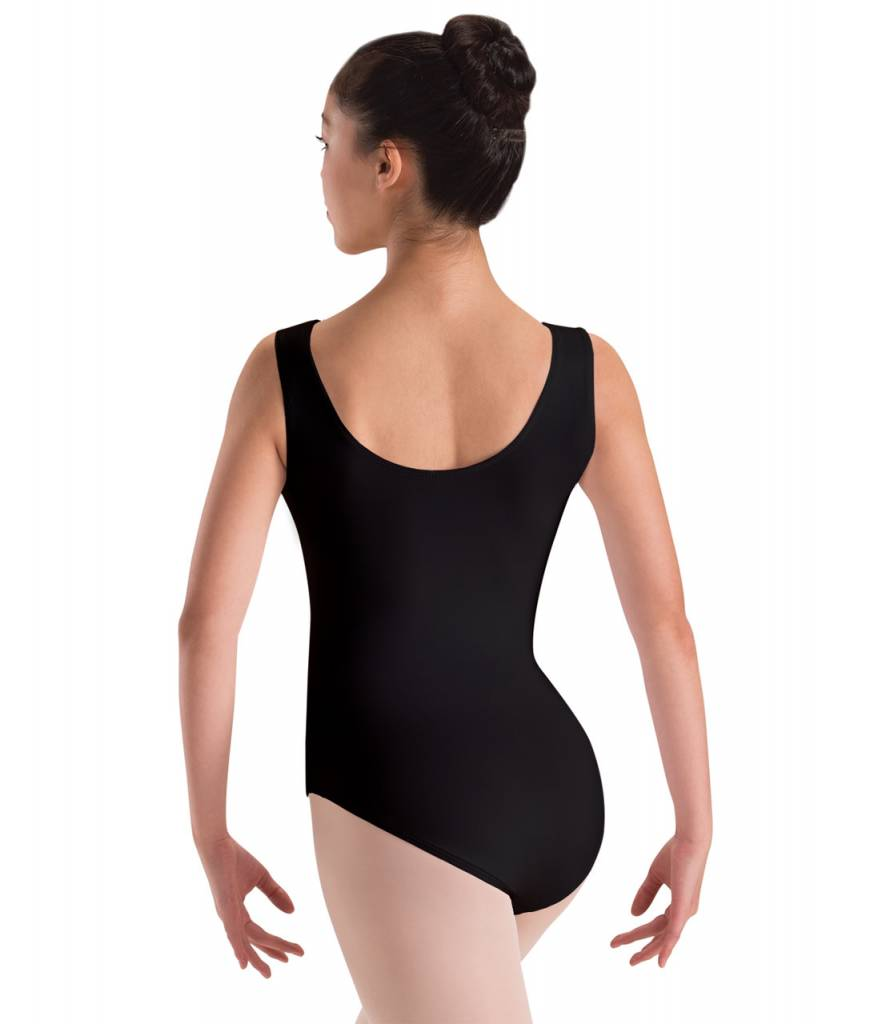 Motionwear MW17 ONLINE ONLY 2100 Classic Tank Leotard - Child