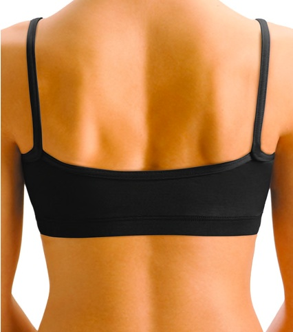 Motionwear MW17 ONLINE ONLY Child Camisole Bra Top 3125