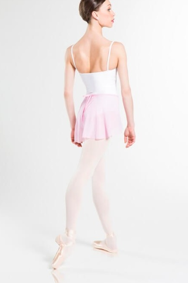 WearMoi Dolly Tulle Wrap Skirt