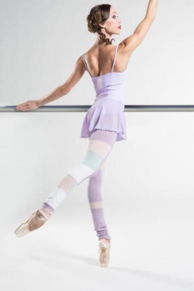 WearMoi IDRA Knitted Leg Warmers
