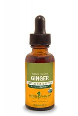Ginger 1 oz.