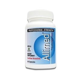 AlliMed® Capsules 60 ct