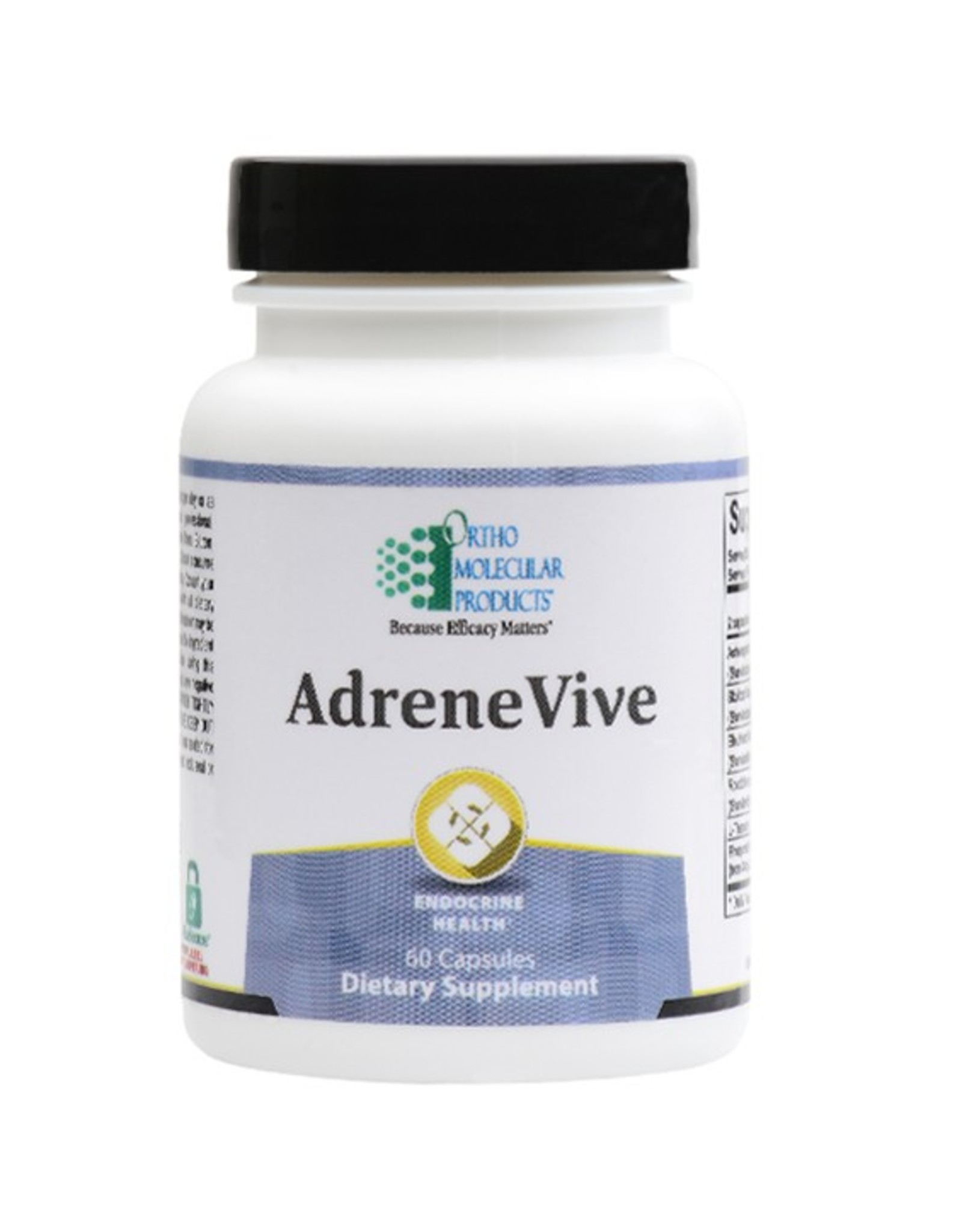 AdreneVive 60 ct