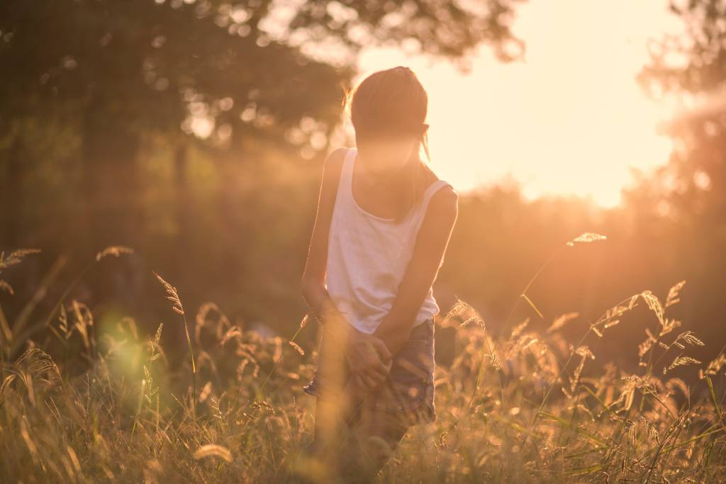 The Bright Benefits of Sun