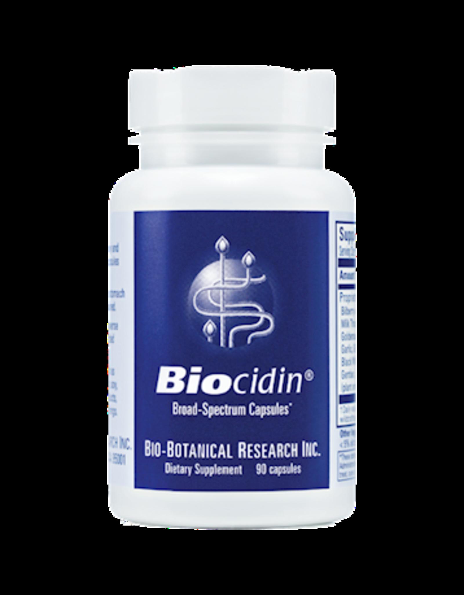 Biocidin® 90 caps