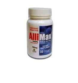 Allimax® Capsules 30 ct