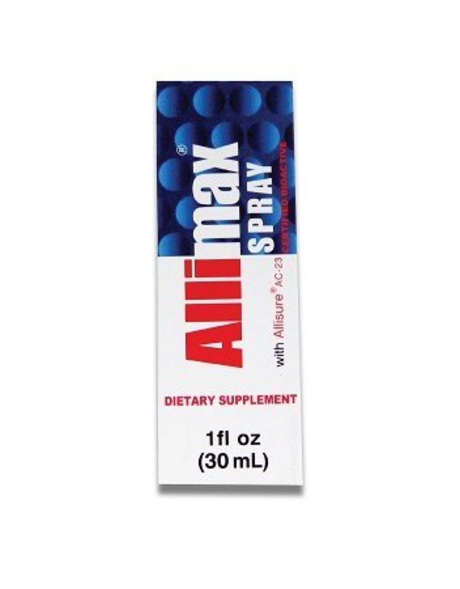 Allimax® Rescue Spray