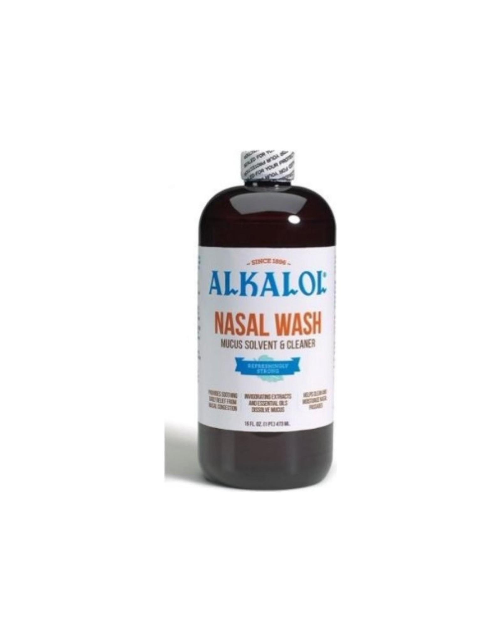 Alkalol Nasal Rinse