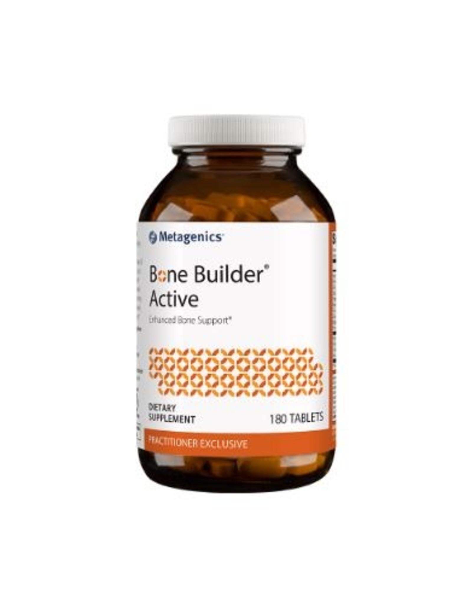 Bone Builder® Active 180 ct