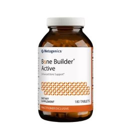 Bone Builder® Active 180 ct