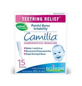 Camilia® 15 doses