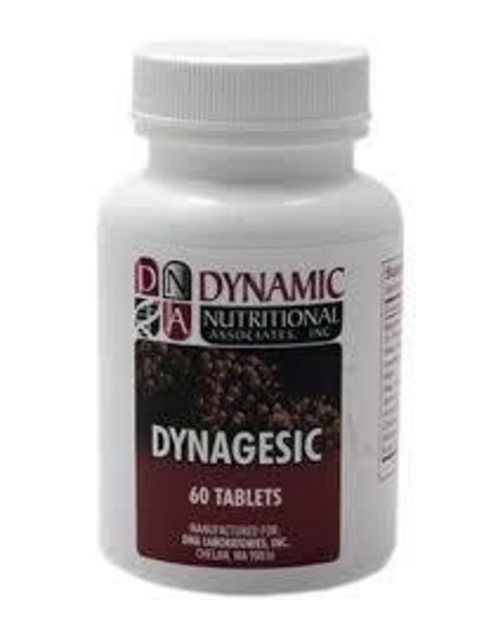 Dynagesic 60ct