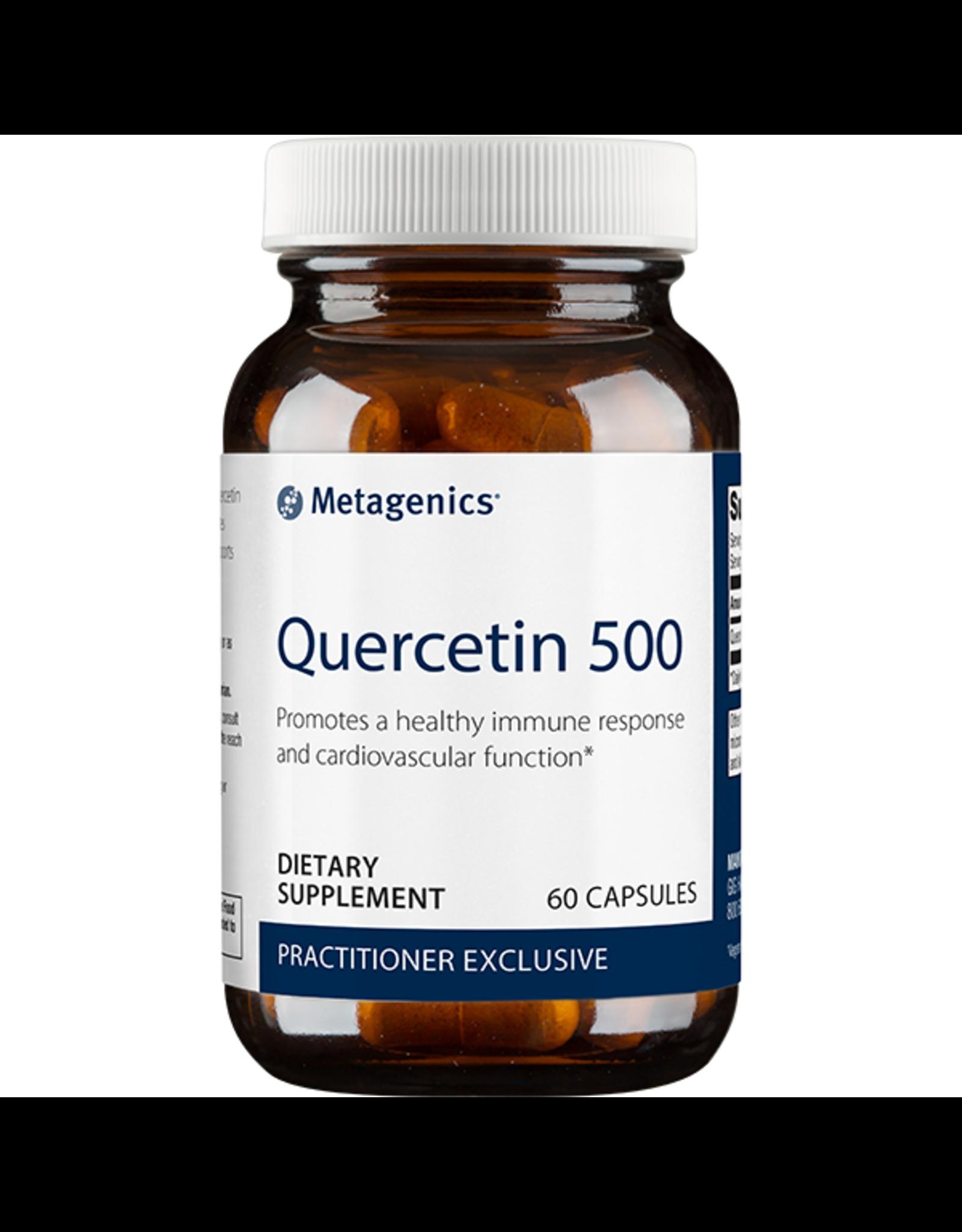 Quercetin 500 - 60ct