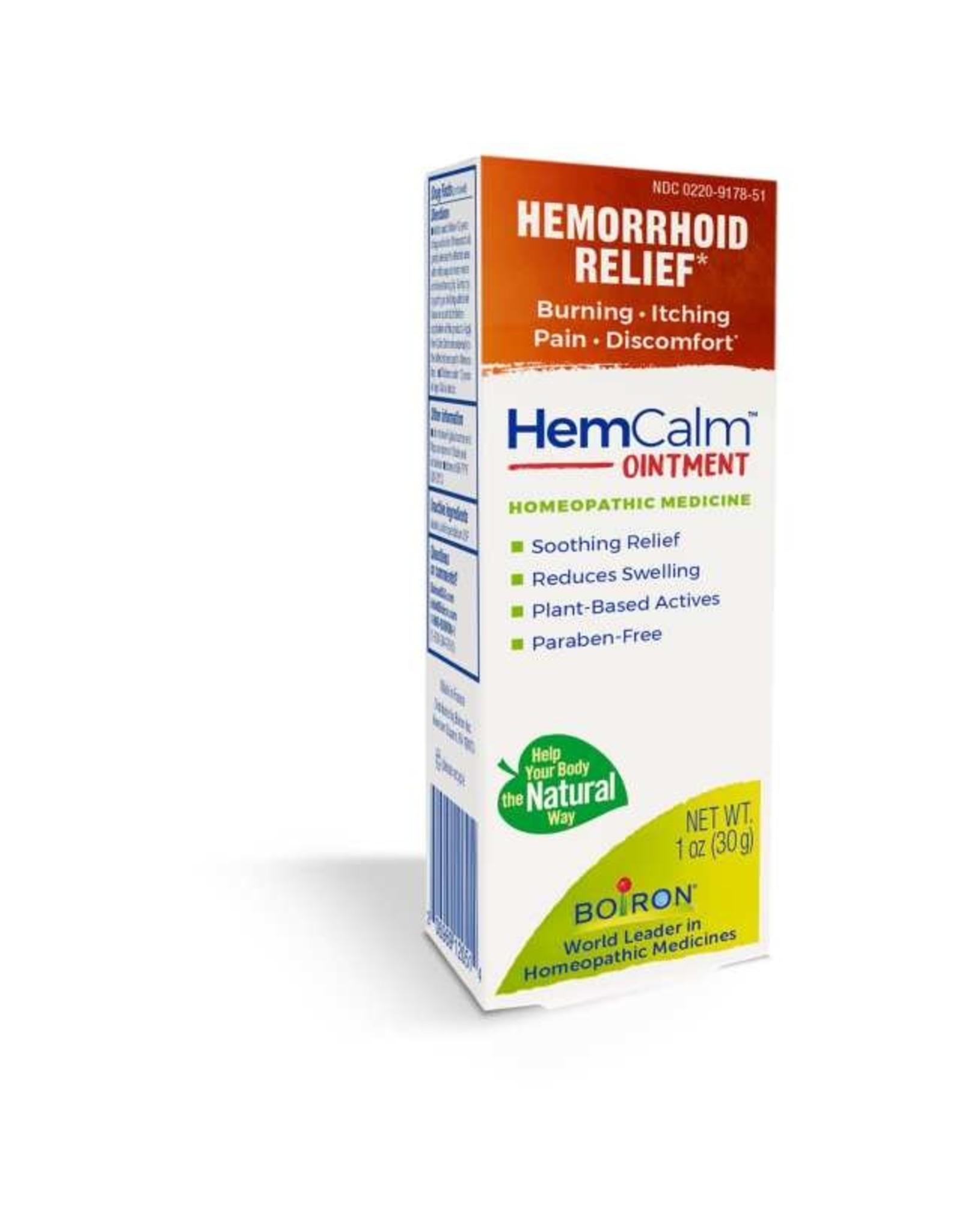 HemCalm Ointment 1 oz.