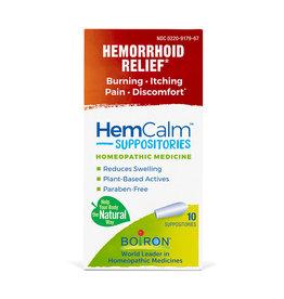 HemCalm® Suppositories 10 supp.