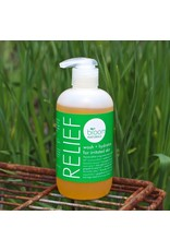 RELIEF Irritated Skin Remedy (formerly CURE)