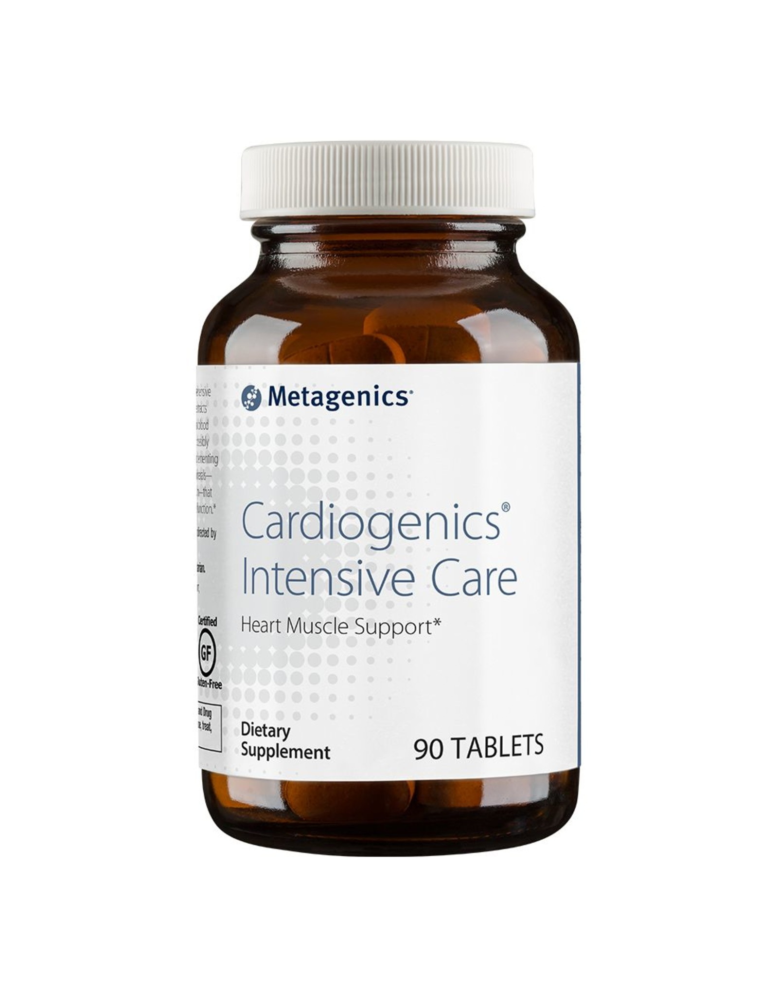 Cardiogenics® Intensive Care 90 ct
