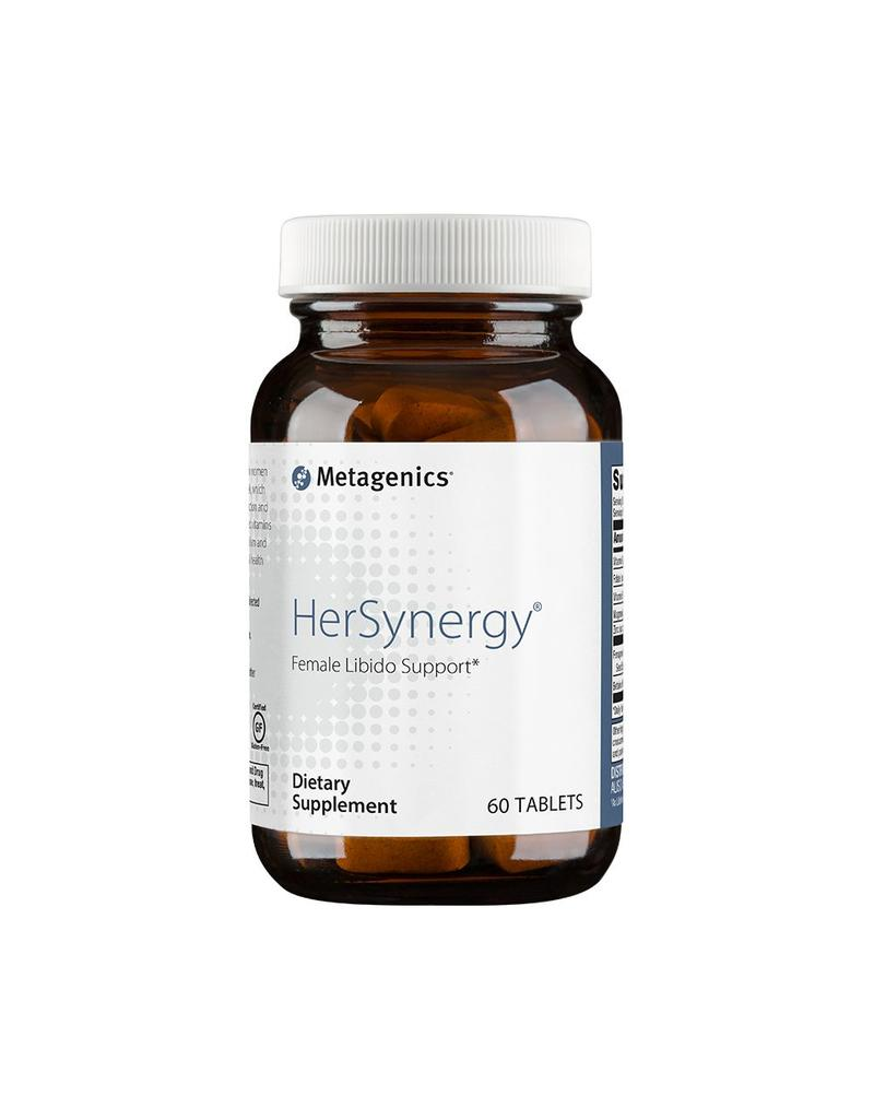 HerSynergy® 60 ct