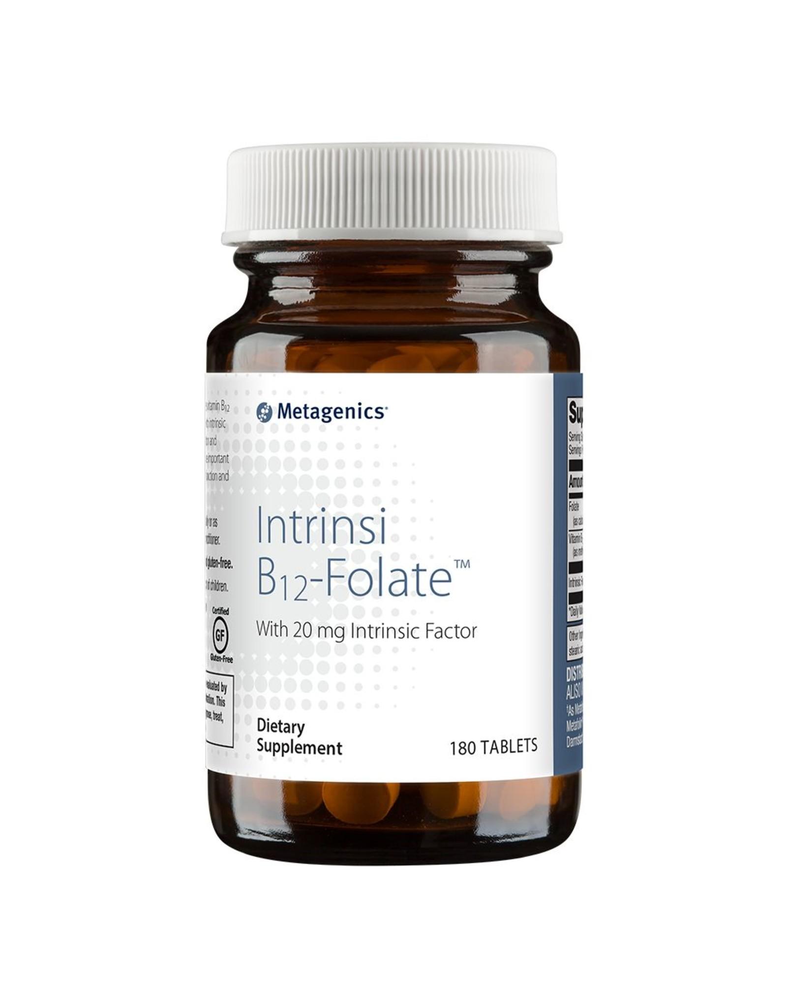 Intrinsi B12 / Folate ™