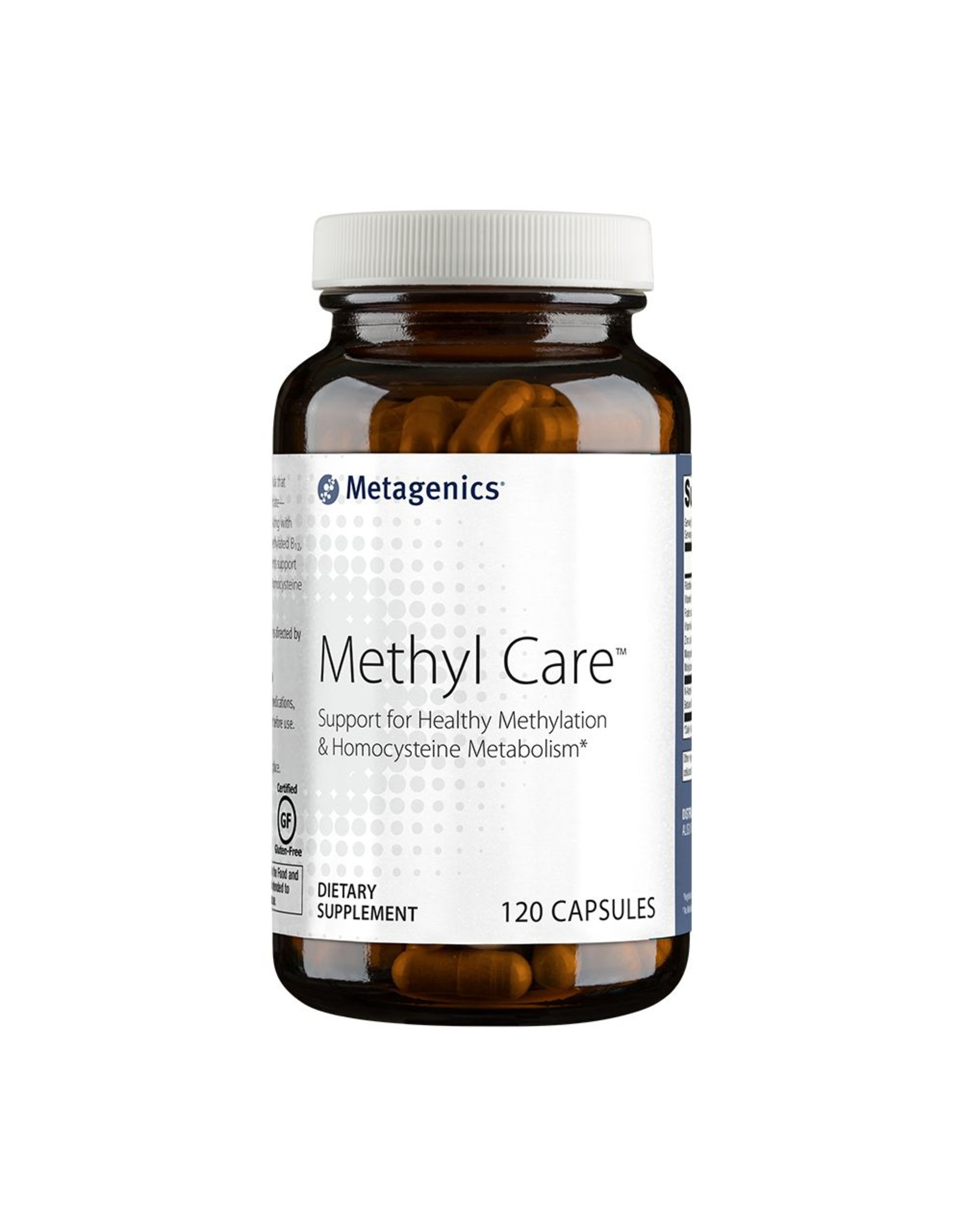 Methyl Care™ 120 ct