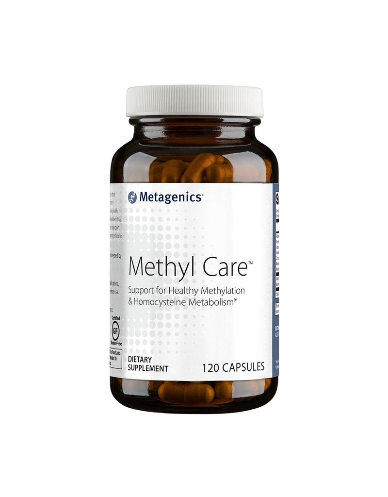Methyl Care™ 120 ct