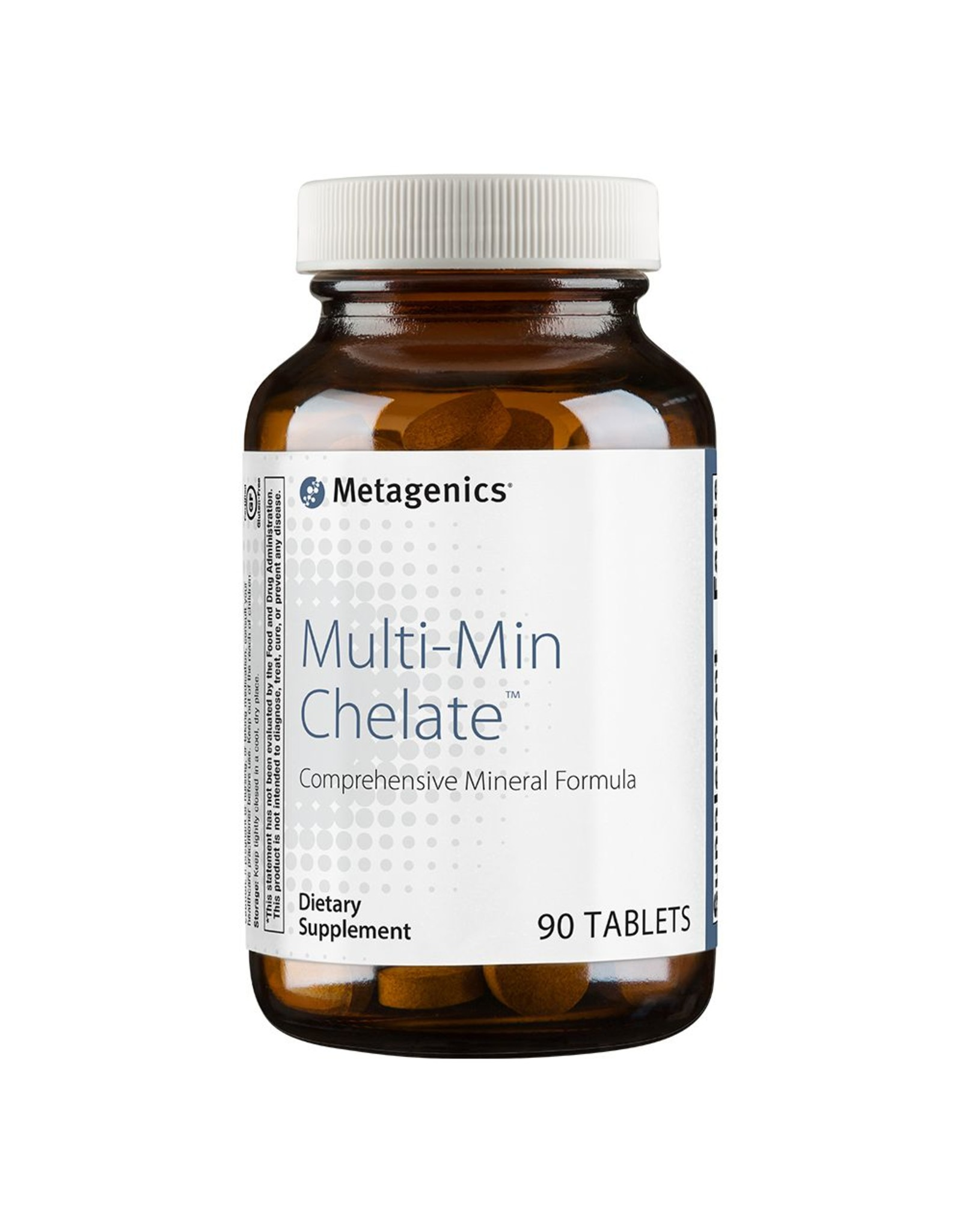 Multi-Min Chelate™ 90 ct